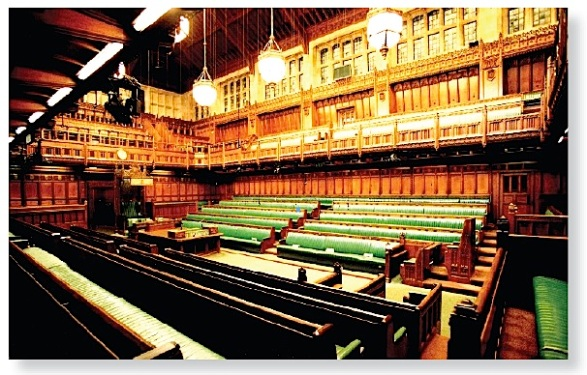 HOUSE OF COMMONS 4